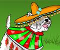 Jogar Little Dog Dress Up