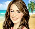 Jogar Miley Cyrus Makeover