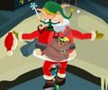 Jogar Equilibrar o Pai Natal