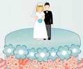 Jogar Perfect Wedding Cake