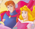 Jogar Princess Aurora Online Coloring Page
