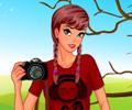 Jogar Fotografe a Menina