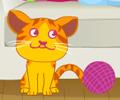 Jogar Naughty Kitty