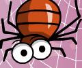 Jogar Aranha Comilona