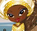 Jogar Vestir a Noiva Africana