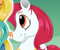 Jogar Pony Princess Hairstyles
