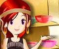 Jogar Aula de Cozinha da Sara