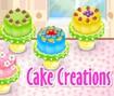 Jogar Cake Creations
