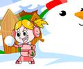 Jogar Atirar Bolas de Neve