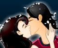 Jogar Beijar Enquanto Esquia
