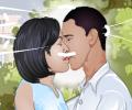 Jogar O Beijo do Obama