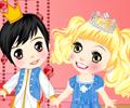 Jogar Mini Princesa