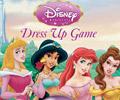 Jogar Princesas Disney