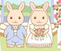 Jogar Casamento de Coelhos