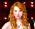 Jogar Vestir Taylor Swift para o Concerto