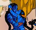 Jogar Avatar - Jake & Neytiri em Perfeita Harmonia