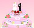 Jogar Bolo de Casamento