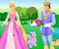 Jogar Barbie Rapunzel