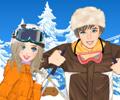 Jogar Sarah's Skiing Holiday