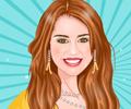 Jogar Miley Cyrus 14