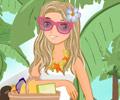 Jogar Vestir a Menina da Ilha
