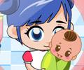 Jogar Baby Care Rush