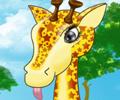 Jogar Lazy Giraffe