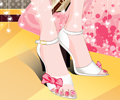 Jogar Superb Foot Fashion