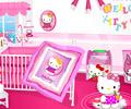 Jogar Hello Kitty Room