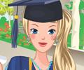 Jogar Graduation Day Dress Up